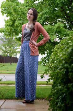 Bramblewood Fashion: What I Wore   BoHo Glam on a Rainy Day