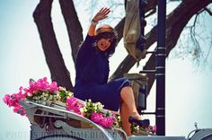 Centennial National Cherry Blossom Festival Parade and 52nd Sakura Matsuri Japanese Street Fest
