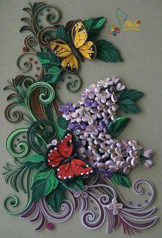 Beautiful work by Neli