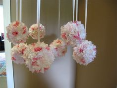 mobile for baby girls room