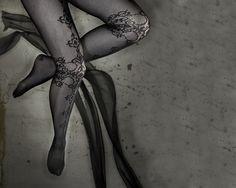 #lingerie #ericam #hosiery #autumntrends #legwear #bodywear #tights #pantyhose #sexy #undergarment #secondskin #Devotion #SexyLeg #Design