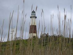 Lighthouse in Montauk