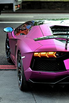 Pure Sex Appeal - Lamborghini Aventador! Love this? Click on the pic to see more amazing supercar images  -- Attract your car FASTER, CLICK ON THE PIC