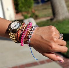 #watch #bracelts