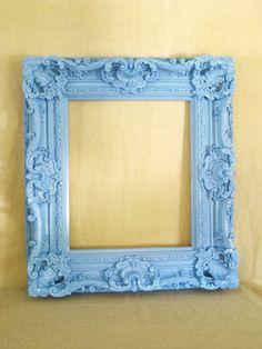 Ornate Frame!
