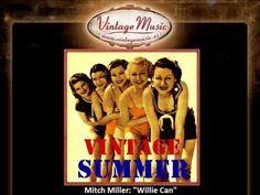 Mitch Miller - Willie Can  (VintageMusic)