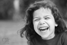 A good time to laugh is any time you can. ~Linda Ellerbee