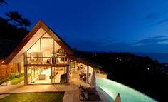 Affitto villa Laem Set beach