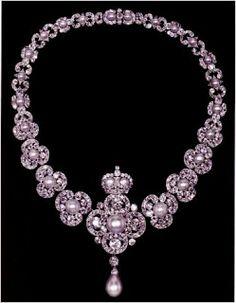 Queen Victoria's Golden Jubilee Necklace