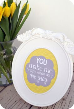 mothers day, dimpl print, free printable yellow, spring printabl