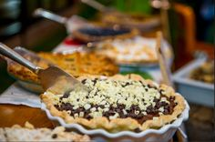 Dutch Chocolate Pie ! Always a favorite