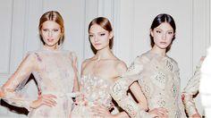 Valentino Spring / Summer 2012  luxworldwide.com/magazine/fashion/valentino-master-of-couture/