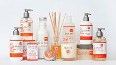 Spa Solage's Favorite Things - DANI Naturals