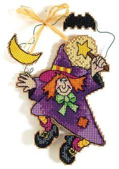 witch - # 1