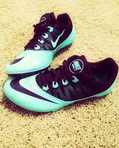 Nike Track spikes!!!