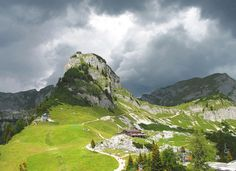 Eagles Nest, Austria.