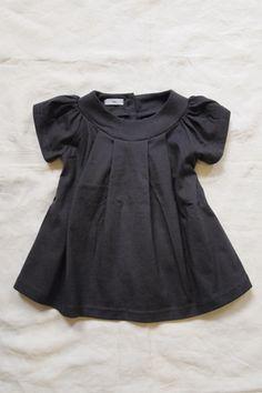 charcoal dress 3m