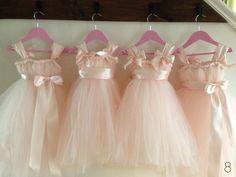 Flower Girl dresses ...love these