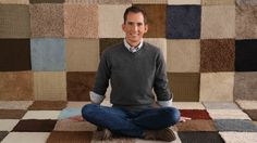 Get decorating and design inspiration for your home. Watch Kevin Sharkey, Executive Director for Decorating at Martha Stewart Living Omnimedia, share his expert tips on selecting carpet