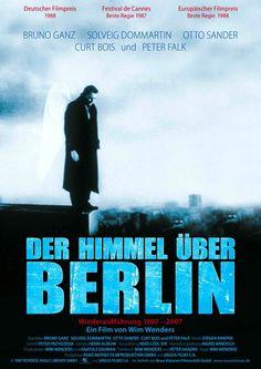 der Himmel über Berlin (1987), Wim Wenders
