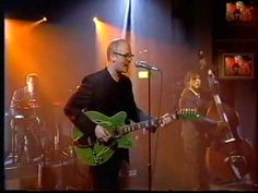 ▶ SOUL COUGHING - Circles - LIVE TV - YouTube