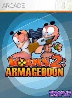 Worms 2: Armageddon arcade