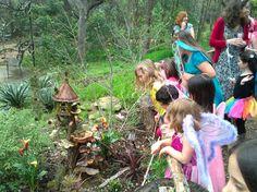 Free Fun in Austin: Woodland Faerie Trail Open thru May