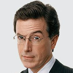 Stephen Colbert To Take Over 'Late Show' For David Letterman