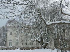 Marble House, Rhode Island