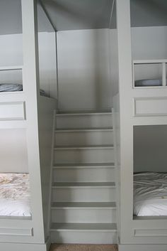 more on bunks