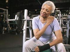 Polymyalgia Rheumatica Exercises