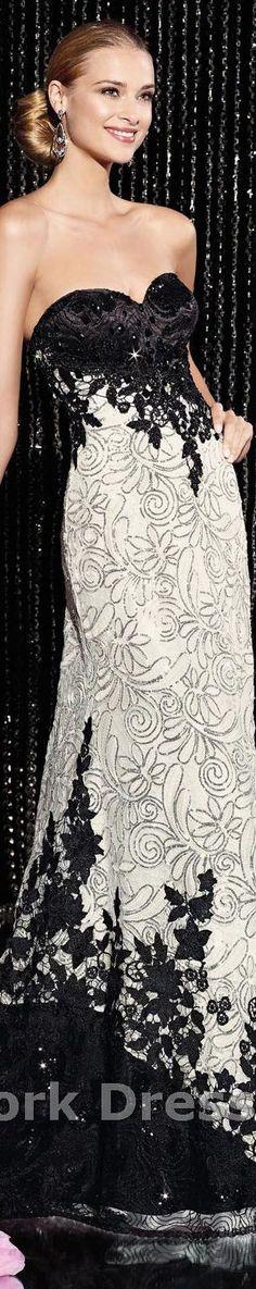 Alyce Paris design gorgeous Bella Donna  jaglady