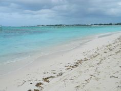 Cable Beach in Nassau, NP