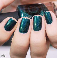 Fall Semester - Ilnp I Love Nail polish
