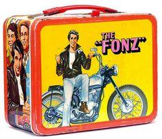 """It's """"The Fonz"""""""