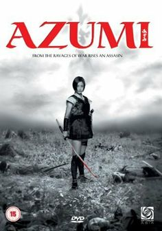 Azumi [DVD] DVD ~ Aya Ueto, http://www.amazon.co.uk/dp/B0002HSDS2/ref=cm_sw_r_pi_dp_VKvIsb0T367GD