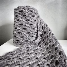 What a scarf!