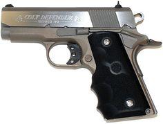 Colt Defender. I want one soooo bad