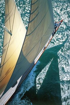 ♂ Life by the sea, #boat #sailing #ocean