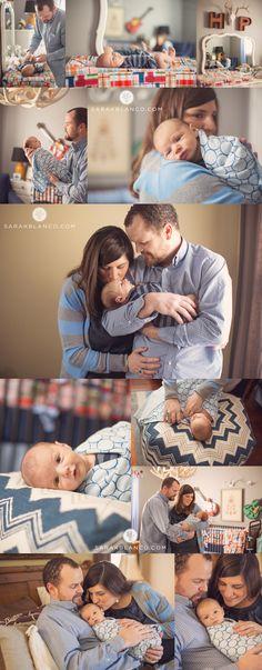 newborn boy at home @Angie Wimberly Wimberly Wimberly Gray