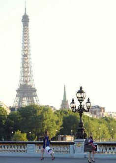 Paris - Ooo la la