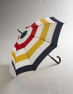 Hudson Bay umbrella!