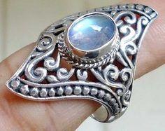 Zilveren edelsteen sieraden groothandel