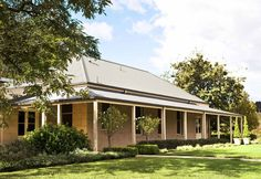House Inspiration on Pinterest Weatherboard House