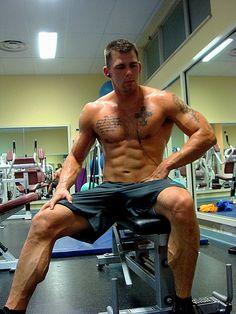 Gym God