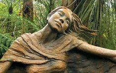 *Bruno Torfs...sculpture