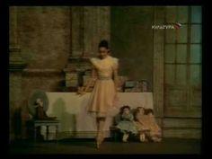Noëlla Pontois - Clara variation