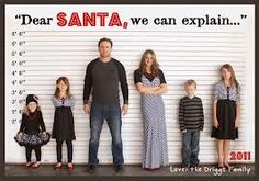 family christmas photo ideas - Google Search
