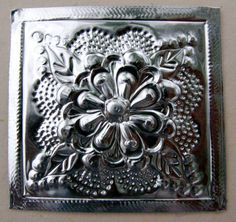 embossed metal art lesson, art project, art teacher, educ blog, schoolartsroom, project idea, k12 art, santa fe, art education lessons