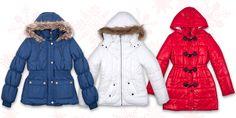 Bu güzel kabanlarla soğuktan korunurken ister bembeyaz karlara uyum sağlayın, isterseniz canlı renklerle göz kamaştırın.